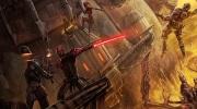 Ďalšie koncepty zo zrušenej Star Wars hry s Darth Maulom