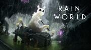 Rain World predvádza čarovný svet na sérii animácií