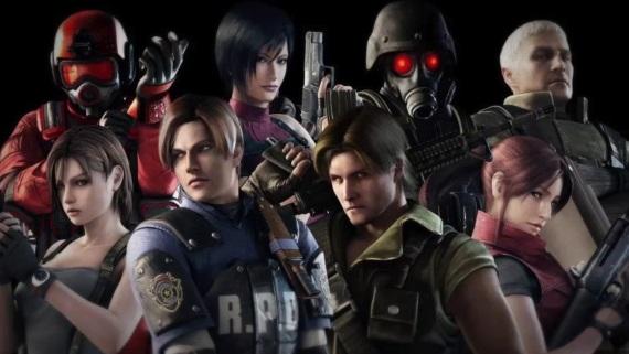 Vrcholy a pády série Resident Evil. Čo sme s ňou zažili a čo nás ešte čaká?