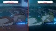 Ako sa bude líšiť Zelda: Breath of the Wild na Wii U a Switch?