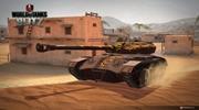 Aj World of Tanks Blitz bude oslavovať čínsky Nový rok s eventom New Moon