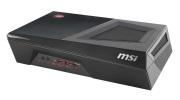 MSI Trident 3 je pre hráčov, ktorí chcú vymeniť kozolu za PC