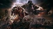Warhammer 40000: Dawn of War 3 wallpapery