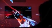 Nový Razer projektor premení vašu hernú miestnosť na zážitok