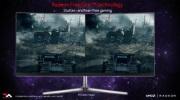 AMD ohlásilo Freesync 2 s podporou HDR