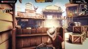 Postrieľajte banditov z divokého západu v hre Western 1849 Reloaded