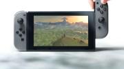 Leak potvrdil špecifikácie Nintendo Switch konzoly