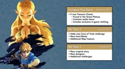 The Legend of Zelda: Breath of the Wild dostane expanzie