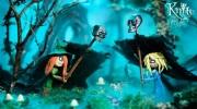 Knite & The Ghost Lights má ďalšie problémy