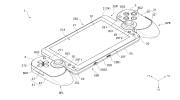 Sony si zaregistrovalo patent na zariadenie podobné Nintendo Switch