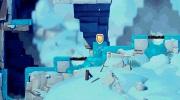 Bláznivá multiplayerová aréna Brief Battles bude bojovať spodkami