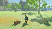 Pohľady na svet Legend of Zelda: Breath of the Wild