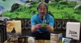 Eiji Aonuma ukazuje obsah limitky novej Zeldy