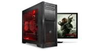 Chcete lacné herné PC do 400 eur?