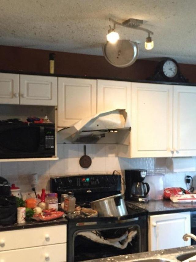 Keď vám to v kuchyni nevyjde