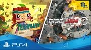 Marcové PlayStation Plus hry v znamení Teraway Unfolded