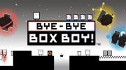Čarovná 2D puzzle platformovka BOXBOY sa vracia na 3DS