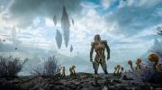 Mass Effect: Andromeda ponúka k svojmu vydaniu nové zábery