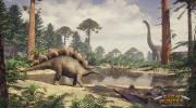 Claw Hunter zavedie hráčov na pôvabný ostrov plný dinosaurov
