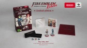Fire Emblem Echoes: Shadows of Valentia príde v máji, ukazuje limitku a nový trailer