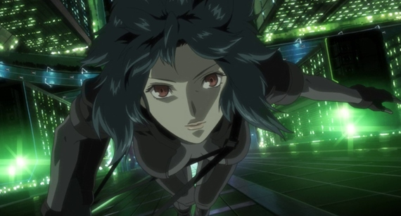 Hry podľa Ghost in the Shell