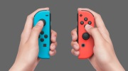 Nintendo už opravilo problémy s pripájaním ľavého Joy-conu