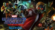 Guardians of the Galaxy séria od Telltale začne 18. apríla