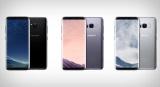 Samsung predstavuje svoje nové vlajkové lode Galaxy S8 a Galaxy S8+