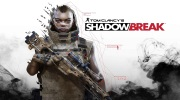 Ubisoft predstavuje mobilný Tom Clancy's ShadowBreak