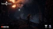 Inner Chains predvádza temný biomechanický svet, ktorý sa otvorí v apríli