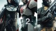Destiny 2 oficiálne ohlásené, ponúka niekoľko prvých detailov