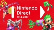 Nintendo nám o polnoci predviedlo nové hry pre Switch a 3DS