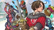 Dragon Quest X na Wii čoskoro skončí, upgrade na Switch bude zadarmo
