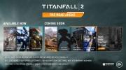 Titanfall 2 dostane čoskoro nového Titana, štyri nové mapy a ďalší obsah