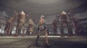 Nier: Automata odhaľuje DLC, pridá nový obsah, ale aj kozmetické zmeny