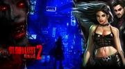 Upírska odysea pokračuje v Bloodlust 2: Nemesis