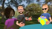 Facebook predstavil virtuálnu sociálnu budúcnosť Facebook Spaces