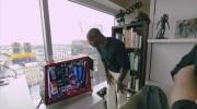 Terry Crews dostal custom PC, nechýba v ňom Old Spice