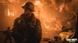 Call of Duty WWII predstavené, vyjde v novembri
