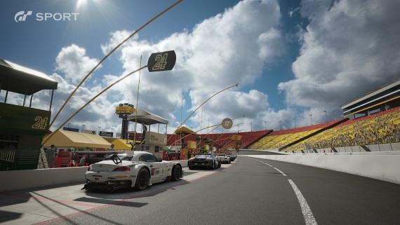Aká je uzatvorená beta Gran Turismo Sport?