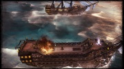 Abandon Ship predvádza v novom gameplay videu možnosti svojho combat systému a počasia