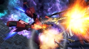 Gundam Versus prinesie tímové robotické súboje na PS4