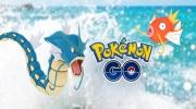 Hráči Pokémon Go nazbierali počas posledného eventu množstvo Magikarpov