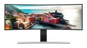 Chcete megaširokouhlý monitor? 32:9 príde od Samsungu