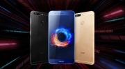 Huawei Honor 8 Pro je hi-end smartfón s duálnym fotoaparátom a všetkým, čo očakávate od vlajkovej lode
