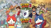 Zažite rivalitu medzi hernými tábormi v Yo-Kai Watch 2