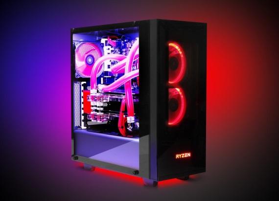 Akú ideálnu hernú zostavu za 800 eur? Oplatí sa zobrať AMD Ryzen?