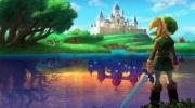 Nintendo vraj pripravuje Legend of Zelda hru pre mobily