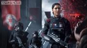 Star Wars Battlefront 2 predstavuje Inferno squad