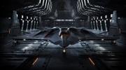 Star Citizen už vyzbieral 150 miliónov dolárov, ukazuje nové video a stealth bombardér Eclipse